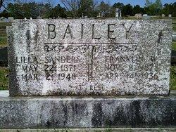 Franklin Winchester Bailey