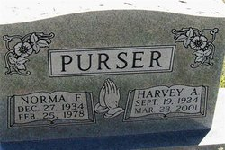 Harvey A. Purser