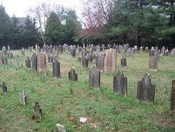 Low Dutch Reformed Church Cemetery