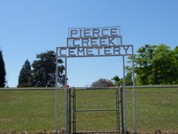 Pierce Creek Cemetery