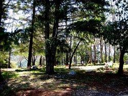 Wilderville Cemetery