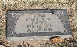 Orson Nephi Dalton