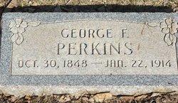 George Francis Perkins