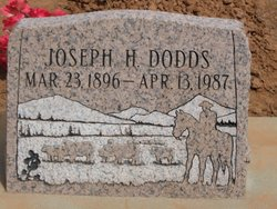 Joseph H. Dodds
