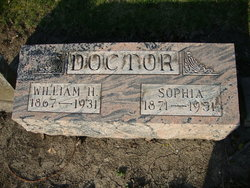 William H. Doctor