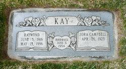 Raymond Kay