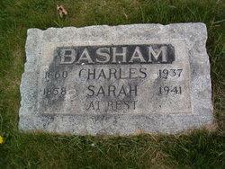 Sarah Basham