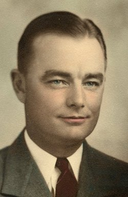 "William H. ""Bill"" Knisley"