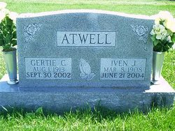 Iven J. Atwell