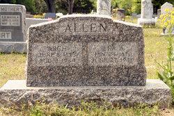 Arch Allen