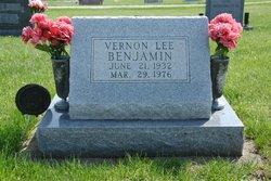 Vernon L Benjamin
