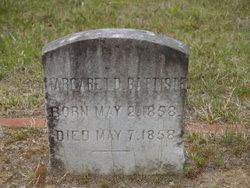 Margaret D. Battiste