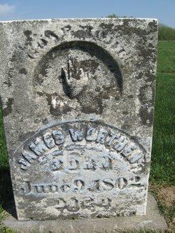 James Worthen