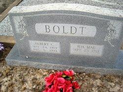 Albert C. Boldt