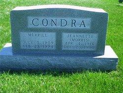 Merrill Condra