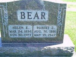 Robert E. Bear