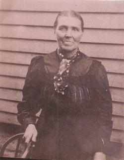 "Virginia W. ""Jennie"" <I>O'Connor-Wedge</I> Gallant"