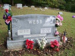 Daniel Eugene Webb