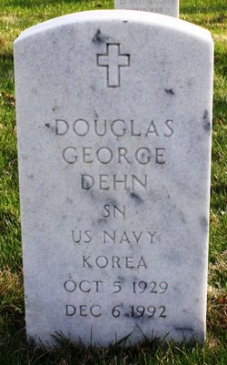 Douglas George Dehn