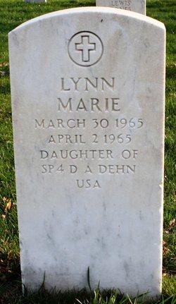 Lynn Marie Dehn