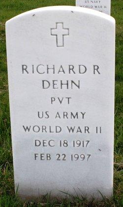 Richard R Dehn