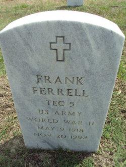 Frank Ferrell