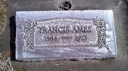 Francis Marion Ames
