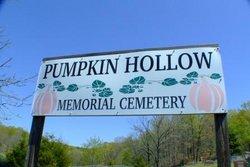 Pumpkin Hollow Cemetery