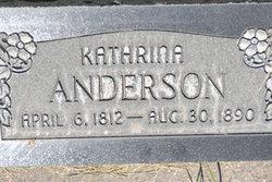 Katrina Anderson