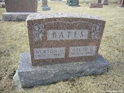Newton Orlando Bates