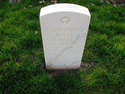 SGT Raymond J Kelly