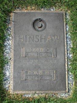Lloyd Chauncy Hinshaw