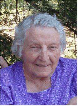 Doris Layne
