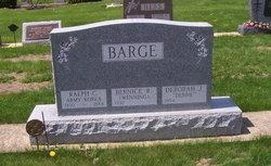 Bernice Rose <I>Wenning</I> Barge