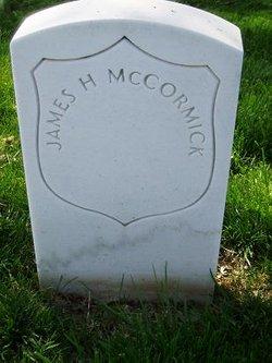 James H. McCormick