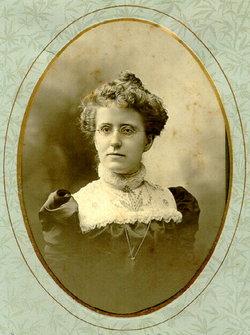 Mary Elizabeth <I>Taft</I> Daniells