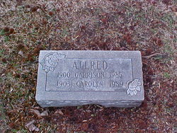 Carolyn <I>Meikel</I> Allred