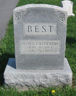 Flora Catherine Best