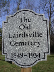 Old Lairdsville Cemetery