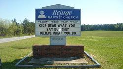 Refuge Baptist Church Cemetery