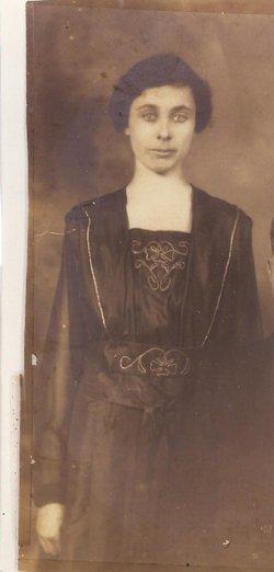 Vera Hortence <I>Macy</I> Bales