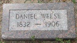 Daniel Columbus Weese