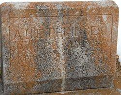 J Abethridge