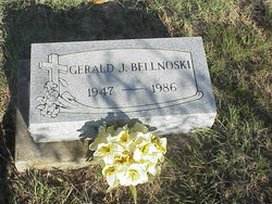 Gerald J Bellnoski