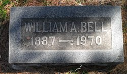 William A Bell