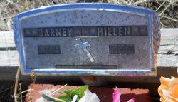 Barney Hillen