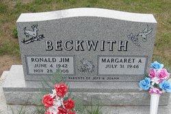 Ronald Jim Beckwith