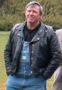 Lewis Samuel Leach