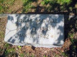 J Edgar Bagwell