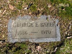George E. Baker